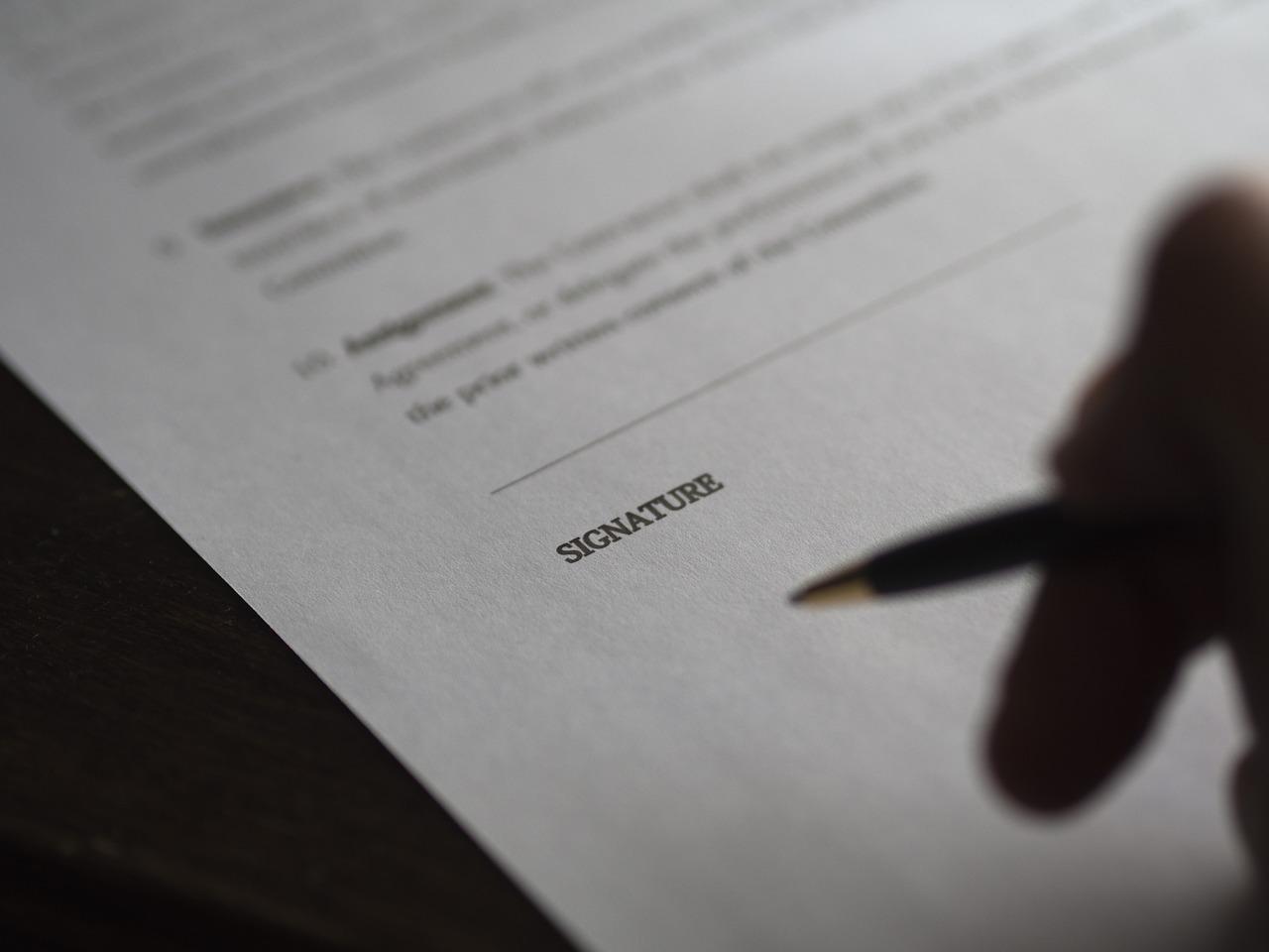 L'existence de clauses dites abusives dans un contrat de location
