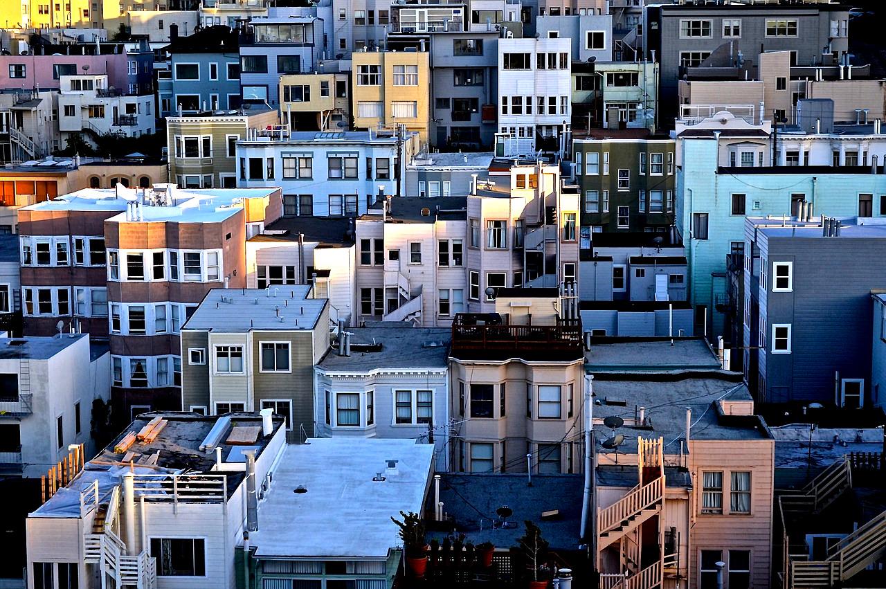 Le droit de préemption urbain pèse sur certaines ventes immoblières